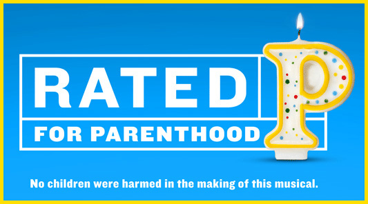 Rated P ... for Parenthood