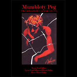 Mumblety Peg