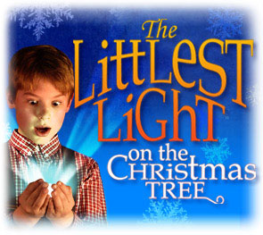 The Littlest Christmas Tree Story