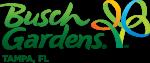 Busch Gardens Tampa, FL