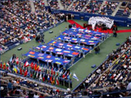 US Open Opening Ceremonies