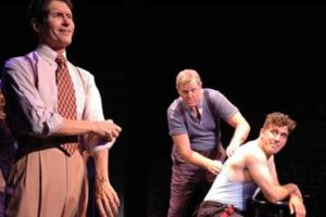 Richard Cory - Herndon Lackey, John Sloman & Patrick Ryan Sullivan