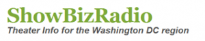 ShowBizRadio logo