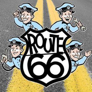 d85d363b43836 Route 66